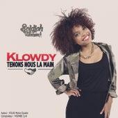 Tenons nous la main (Soldjah Women) de Klowdy