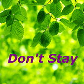 Don't Stay von Various Artists