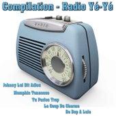 Radio yé-yé von Various Artists