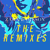 The Remixes di Zara Larsson