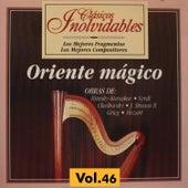Clásicos Inolvidables Vol. 46, Oriente Mágico by Various Artists