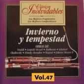 Clásicos Inolvidables Vol. 47, Invierno y Tempestad by Various Artists