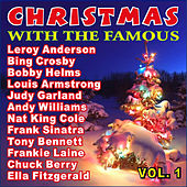 Christmas with the Famous Vol I by Various Artists