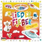 Lieder Fieber by Detlev Jöcker
