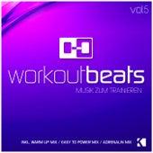 Workout Beats, Vol. 5 (Musik Zum Trainieren) von Various Artists