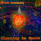 Floating in Space by Jacob Faurholt