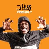 Friendly von J Hus