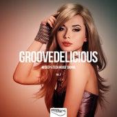 Groovedelicious, Vol. 2 (40 Deep & Tech House Sounds) de Various Artists