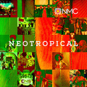 NeoTropical de Various Artists