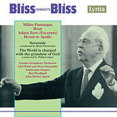 Bliss: Orchestral Works by Various Artists