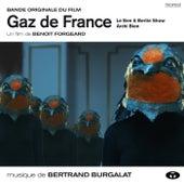 Gaz de France (Bande originale du film) de Bertrand Burgalat