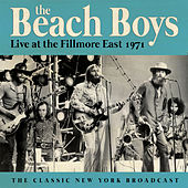 Live at the Fillmore East 1971 (Live) di The Beach Boys