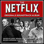 The Very Best of Netflix Original Series Vol. 1 van L'orchestra Cinematique