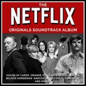 The Very Best of Netflix Original Series Vol. 1 by L'orchestra Cinematique
