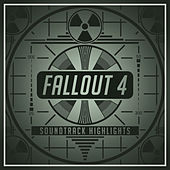 Fallout 4: Soundtrack Highlights by Various Artists