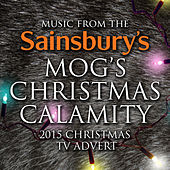 Music from the Sainsbury's