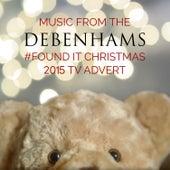 Music from the Debenham's