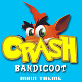 Crash Bandicoot Main Theme van L'orchestra Cinematique