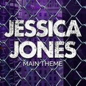 Jessica Jones Main Theme by L'orchestra Cinematique