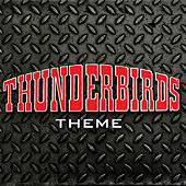 Thunderbirds Main Theme by L'orchestra Cinematique