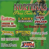12 Norte–as Para Toda La Vida by Various Artists