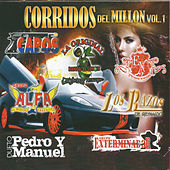 12 Corridos Del Million by Various Artists