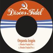 Mosaico Tropical No. 1 de Orquesta Aragón