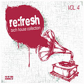 Re:Fresh, Vol. 4 von Various Artists