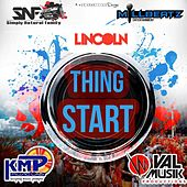 Thing Start by Various Artists