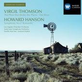 American Classics: Virgil Thomson von Various Artists