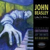 Letter to Herbie by John Beasley