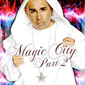 Magic City de MC Magic