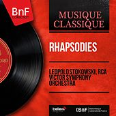 Rhapsodies (Mono Version) von Leopold Stokowski