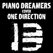 Piano Dreamers Cover One Direction de Piano Dreamers