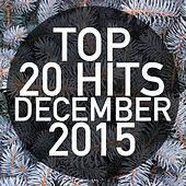 Top 20 Hits December 2015 by Piano Dreamers
