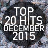 Top 20 Hits December 2015 de Piano Dreamers