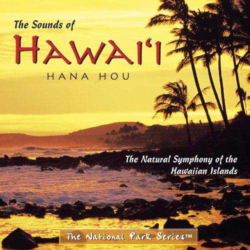 The Sounds of Hawaii Hana Hou by Various Artists