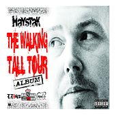 The Walking Tall Tour by Various Artists
