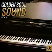 Golden Soul Sound, Vol. 5 de Various Artists