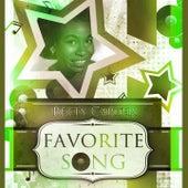 Favorite Song von Betty Carter