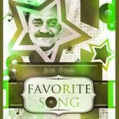 Favorite Song van Joe Pass