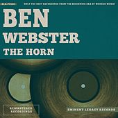 The Horn von Ben Webster