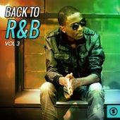 Back to R&B, Vol. 3 di Various Artists