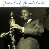 Junior's Cookin' (Remastered 2015) von Junior Cook