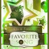 Favorite Song von Cecil Taylor
