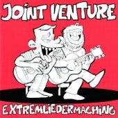 Extremliedermaching von Joint Venture