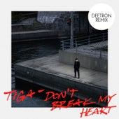 Don't Break My Heart (Deetron Remix) by Tiga
