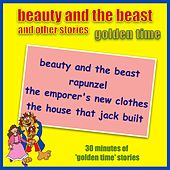 Beauty And The Beast And Other Stories - Golden Time by Kidzone