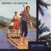 River Upward von Mantovani & His Orchestra