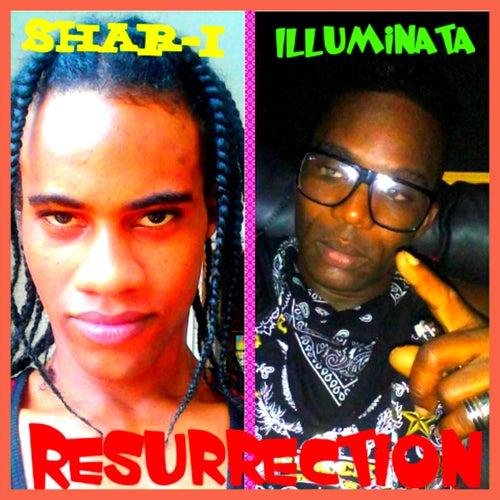Resurrection by Illuminata
